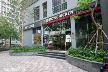 Cần bán shophouse Vinhomes 24tỷ/100m2 tòa Landmark Plus, view nội khu. Xem nhà liền 0931 33 5551