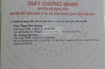 Bán đất đấu giá Đồng Bo, Đồng Chúc Phú Lương giá rẻ