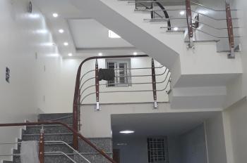 Chính chủ bán nhà đẹp, xây mới trong ngõ miếu 2 xã, Lê Chân, Hải Phòng- oto cách nhà 30m