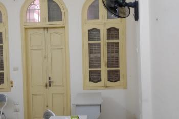 Cho thuê tầng 2 nhà riêng số 14 ngách 3 ngõ 99 Nguyễn chí Thanh, Đống Đa, HN