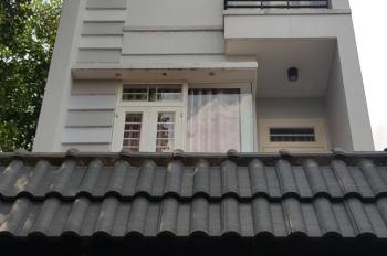 Nhà bán hẻm 840// Hương Lộ 2 , BTĐ A, Bình Tân, TpHCM