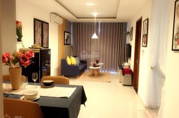 Cần bán căn hộ Melody Tân Phú, 70m2, 2PN, full NT, giá 2.65 tỷ, view hồ bơi. LH: Công 0903833234