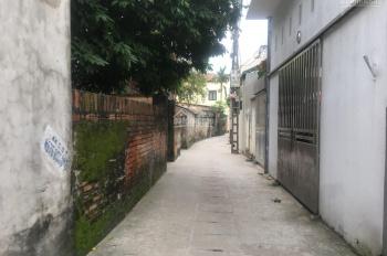 Bán đất Tô Khê, Phú Thị, diện tích 42m2, mặt đường 3m