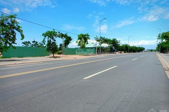 Đất nền dự án Kim Dinh 4 - Khu đông dân cư sầm uất TP. Bà Rịa giá chỉ từ 10tr/m2