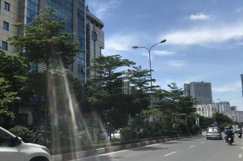 Bán nhà mặt phố Trần Thái Tông, Cầu Giấy, giá 27 tỷ