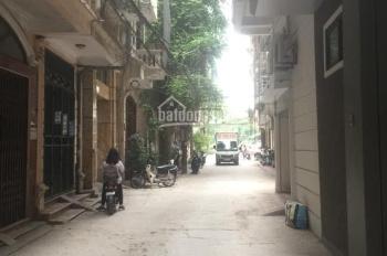 Chính chủ cần bán nhà mặt ngõ 2 ô tô, Nguyễn Chí Thanh, 65m2 x 5 tầng, giá 8 tỷ LH 0904.556.956