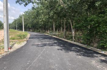Cần bán đất khu phố 4, phường Hắc Dịch, Phú Mỹ, Bà Rịa Vũng Tàu