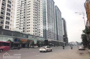Cho thuê suất ngoại giao shophouse mặt bằng kinh doanh trung tâm nhất tại Hạ Long