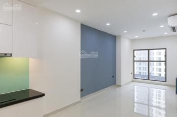 Cho thuê căn hộ cao cấp Saigon Royal, Bến Vân Đồn, full NT, 40.3m2, giá 19 triệu/th, LH 0908268880