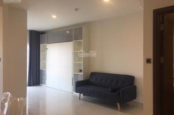 Cho thuê căn hộ cao cấp Saigon Royal, BVĐ, full NT, Q4, 43.1m2, giá 18 triệu/tháng, LH 0908268880