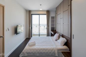 Cho thuê căn hộ Saigon Royal, Quận 4, 73.6m2, 2PN 2WC, full nội thất, giá 26 tr/th, LH 0908268880