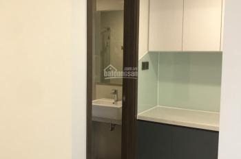 Cho thuê căn hộ Officetel Saigon Royal, Bến Vân Đồn, Q4, 40.7m2, giá 17 triệu/tháng, LH 0908268880