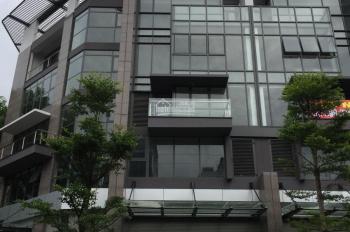 Chính chủ cần bán gấp căn shophouse số 83 mặt phố Hào Nam - Đống Đa, mặt tiền 7m, KD tuyệt vời
