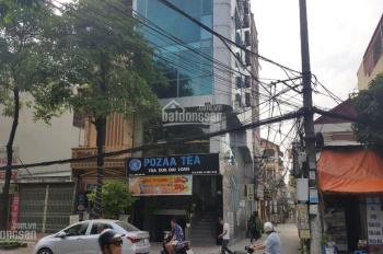 Bán nhà Tô Hiệu, Hà Đông kinh doanh tiện lợi, khu đông dân, buôn bán sầm uất
