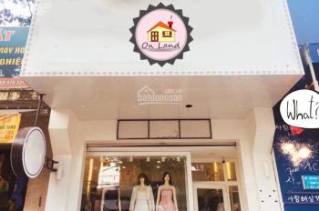 Cần sang shop thời trang đường Nguyễn Ái Quốc, 0908981922 Như