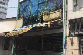 Cho thuê nguyên căn đường Âu Cơ, 1T 1L 5x16m ngay chợ Tân Phước, 30tr/th có TL. LH: 0915230900 Zalo