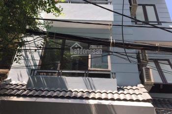 Phố Trần Quang Diệu 61m2 * 4 tầng, vỉa hè, kinh doanh, văn phòng, giá trong mơ 250tr/m2, 0985836182