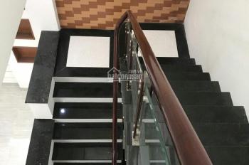 Cho thuê nhà mặt tiền đường Võ Văn Tần, Phường Tân An, TDT 4.2x32m, khu vực bến Ninh Kiều