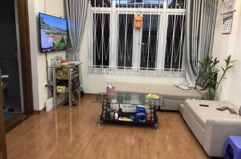 Cho thuê nhà 5 tầng ngõ 12 phố Chính Kinh, Thanh Xuân, giá tốt
