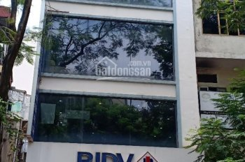 Chính chủ bán nhà 7 tầng mặt phố 33 Hàm Long DT 57,4m2, mặt tiền hơn 5.5m, giá yêu thương hơn 28 tỷ