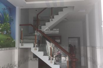Nhà bán Nguyễn Văn Quá, Q12, Đông Hưng Thuận 02 vào hẻm 3m thông, 4x17m, đúc 1 tấm, 3PN giá 3.65 tỷ