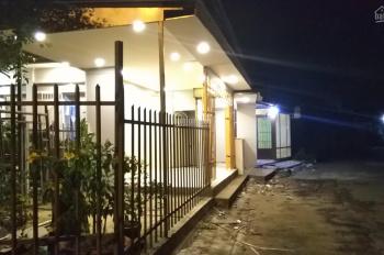 Cho thuê mặt bằng cổng sau trường Cấp 3 TP. Sa Đéc (hẻm 159 và góc đường Trần Huy Liệu). 0915028377