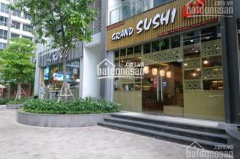 Chính chủ bán gấp shophouse tòa Landmark 1, DT 238m2, đang có hợp đồng thuê LH 0977771919