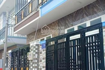 Chủ gửi căn nhà 1 trệt 1 lầu 1/ Tam Bình, hẻm xe hơi sổ hồng đồng sở hữu sang tên, giữ sổ 4,5x12m