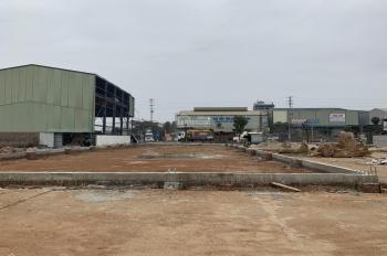 Cho thuê đất và kho bãi nhà xưởng khu công nghiệp Quang Minh, Hà Nội. 0847708866