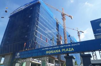 Cần bán gấp CH Roxana Plaza 2PN 56m2, giá chỉ 1,2 tỷ, thanh toán 403 triệu, quý 4/2020 nhận nhà
