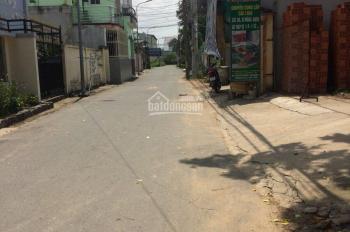 Bán đất Vĩnh Phú 20, đường nhựa 5m đất dân sổ riêng khu an ninh có camera