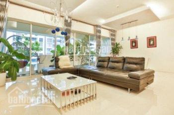 Bán căn hộ CC cao cấp Cantavil Premier, 111m2 giá 4.7 tỷ, 125m2 giá 5,2 tỷ full nội thất, nhà đẹp