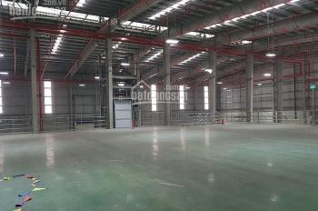 Cho thuê kho xưởng tại KCN Thạch Thất Quốc Oai, DT: 1500m, 3000m, 5000m2. LH: 0903425299