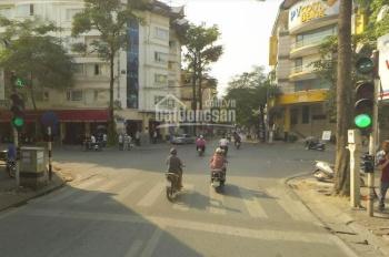 Bán nhanh nhà mặt phố ngã tư Nguyễn Trường Tộ, Châu Long, 30m2, mt 4m, giá 12.5 tỷ