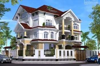 Chính chủ bán lô biệt thự góc kinh doanh tốt khu đô thị Trung Văn Hancic đã hoàn thiện đẹp