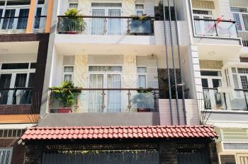 Bán nhà MTKD sầm uất Phạm Văn Xảo, 5.1x15m, 3,5 tấm, giá 9.95 tỷ. LH 0931330038