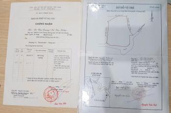 (Chính chủ) bán 10 hecta đất nông nghiệp giá 300,000đ/m2 tại phường 12, TP. Vũng Tàu