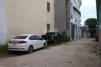 Bán nhà góc 2MT HXH 5m Thạnh Lộc 19, F. Thạnh Lộc, Q. 12. DTCN 100m2, MT 19m, 5.1 tỷ- 0906979339