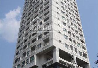 Quận 1 thuê văn phòng không đâu rẻ hơn International Plaza 343 Phạm Ngũ Lão, 150m2 giá 55tr/th