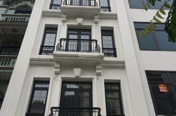 Cho thuê nhà mặt phố Trần Quý Kiên, DT 60m2, MT 4m, vị trí siêu đắc địa, giá 38tr/th, 0927.113.446