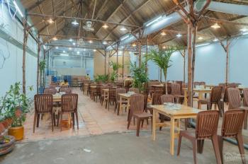 Sang gấp mặt bằng kinh doanh quán, Vsip I, Thuận An, Bình Dương, 10x30m