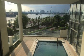 Chuyên Pool Villa, Garden Villa và Sky Villa siêu vip tại Đảo Kim Cương, Quận 2. 0902601689