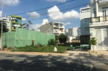Mở bán hơn 40 nền đất cực hot, nằm ngay khu trung tâm hành chính, quận Bình Thạnh, với giá cực tốt