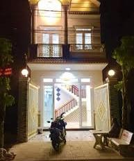 Cần cho thuê nhà nguyên căn 2 lầu KDC Thới Nhựt, nhà cho thuê khu An Khánh, gần đại học Y Dược