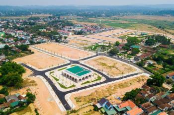 Bán đất nền Tăng Long Angkora Park Quảng Ngãi, giá tốt