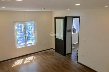 Chính chủ cần bán căn hộ Trung Tự, Đống Đa 50m2, căn góc đầu hồi mới đẹp, ở luôn 1.6 tỷ (ảnh thật)