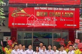 Chính chủ bán nhà 206 Văn Cao, đang cho ngân hàng MB thuê. Liên hệ em Quang 0934 935 888