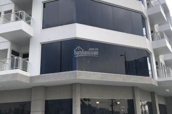 Bán nhà phố thương mại Thủ Thiêm Lakeview - Q2, hầm, trệt, 3 lầu, áp mái, DT 5,2x18m, giá 35 tỷ TL