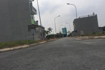 Chính chủ bán lô D đất Eco Town Nguyễn Văn Bứa, Hóc Môn 5x17m, giá 1 tỷ 650tr