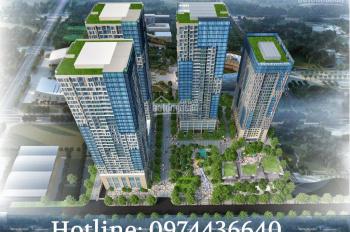 Cho thuê mặt bằng kinh doanh, văn phòng cao cấp tại GoldSeason Tower 47 Nguyễn Tuân, Thanh Xuân, HN